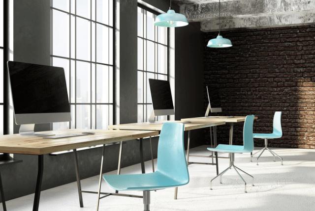 ניקוי חלונות לעסקים ומשרדים