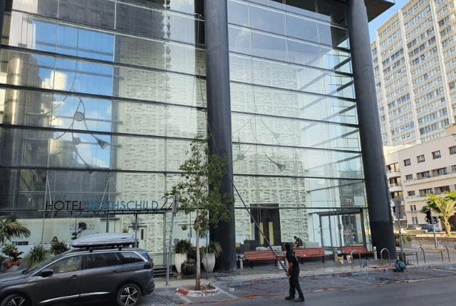 שירותי ניקוי חלונות זכוכית | דוד קלין