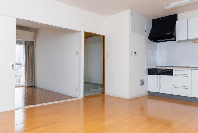 ניקיון דירות לאחר שיפוץ